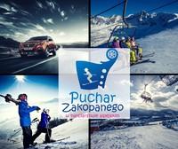 IV Puchar Zakopanego w Narciarstwie Alpejskim