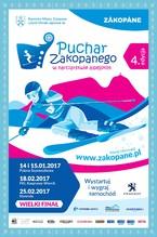 IV Puchar Zakopanego w Narciarstwie Alpejskim dla Amatorów