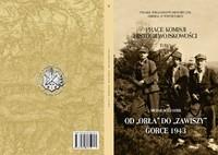 Najnowsza publikacja Oddziału Polskiego Towarzystwa Historycznego w Nowym Targu