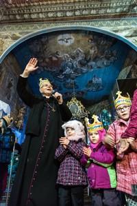 """VIII Festiwal Kolęd, Pastorałek i Pieśni Bożonarodzeniowych """"Dobrze ześ się Jezu pod Giewontem zrodziył…"""" - Kolędowanie na Harendzie 2017"""