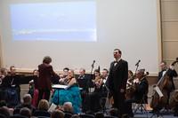 Nowy Rok z Tatrzańską Orkiestrą Klimatyczną