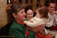 Opłatek oraz ślubowanie nowych członków Związku Podhalan oddział w Nowym Targu