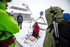 Dni Lawinowo - Skiturowe w Dolinie Pięciu Stawów