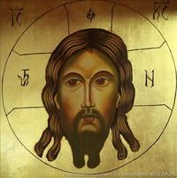 Wystawa ikon Małgorzaty Stańdo