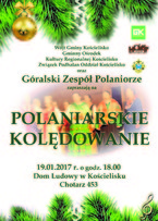 Polaniarskie Kolędowanie