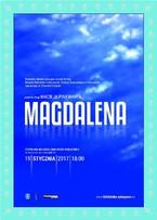"Powieść drogi Macieja Pinkwarta ""Magdalena"""