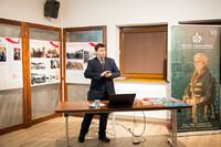 Finisaż wystawy o wizytach prezydentów na Podhalu