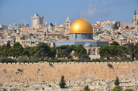 PELGRZYMKA DO ZIEMI ŚWIETEJ – JORDANIA z wizytą w Betlejem i Jerozolimie
