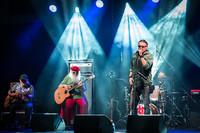 Koncert zespołu Dżem w Zakopanem