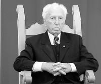 Zmarł doktor Wincenty Galica, ostatni z kurierów tatrzańskich