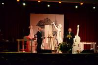 Reminiscencje jubileuszu 140. lecia szkoły snycerskiej w Zakopanem