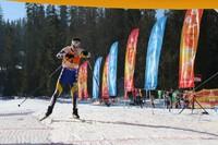 Mistrzostwa Powiatu Nowotarskiego w narciarstwie biegowym