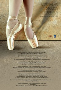 Kulturalna Stolica Podhala w marcu