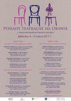 Posiady Teatralne na Orawie