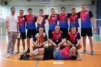Licealiada - Mistrzostwa Powiatu Nowotarskiego w siatkówce