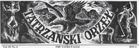 """70 rok istnienia """"Tatrzańskiego Orła"""" 1947-2017"""