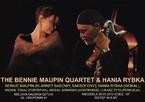 Jedyny taki duet - Bennie Maupin i Hania Rybka