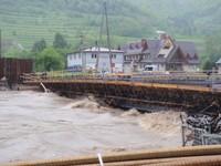 Rekordowa skuteczność redukcyjna fali powodziowej dla zbiornika czorsztyńskiego