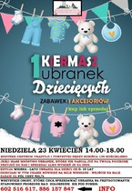 FABRYKA TALENTÓW ZAPRASZA NA KIERMASZ...