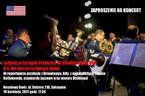 Koncert Orkiestry Sił Powietrznych USA