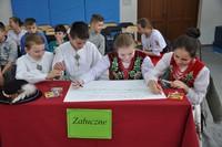 XVII Potyczki szkolne w Czarnym Dunajcu - Podhale – moja mała ojczyzna