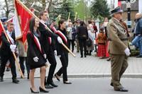 Powiatowo – Miejskie Uroczystości 226. rocznicy Uchwalenia Konstytucji 3 maja