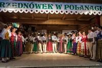 XXV Przednówek w Polanach
