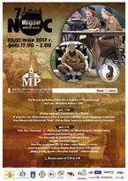Pojazdy wojskowe, filmy dokumentalne, wernisaże wystaw … 7 Nowotarska Noc Muzeów