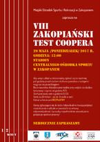 VIII Zakopiański Test Copera