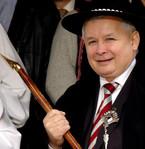 Wizyta Jarosława Kaczyńskiego