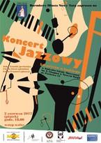 Koncert Jazzowy kwartetu włoskiego