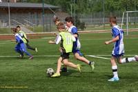 Miejskie Igrzyska Szkół Podstawowych w Mini Piłce Nożnej Chłopców