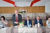 Walne Zebranie w Cechu Rzemiosł Różnych i Przedsiębiorczości w Zakopanem