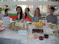 Kulinarny Dzień Europejski