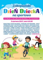 Zakopiański Dzień Dziecka na sportowo