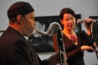 Koncert legendy amerykańskiego jazzu Bennie Maupina i Hani Rybki