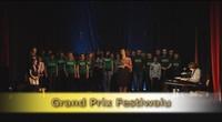 Muzyczne Grand Prix V Festiwalu Twórczości Chrześcijańskiej