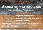 Warsztaty Literackie w MOK