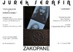 Jerzy Serafin - podwójny wernisaż