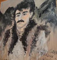 Posiady Podhalan u Jaśka z Gorców