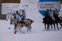 BUKOVINA World Snow Polo Masters 2018