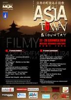 """Spotkanie z kulturą Dalekiego Wschodu """"Asia Town & Country"""""""