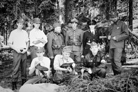 I Gorczański Piknik Historyczno – Militarny