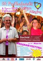 Podhalański Festyn Misyjny