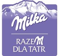 """Niedźwiedź, świstak i kozica zwycięzcami głosowania akcji """"Milka. Razem dla Tatr""""!"""