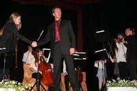 Koncert uczniów Zespółu Państowych Szkół Artystycznych