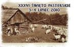 XXXVI Święto Pasterskie