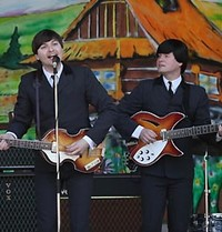 The Beatles Revival na dobry sezon