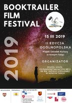 BOOKTRAILER FILM FESTIVAL