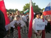 Małe Bartusie w Bułgarii